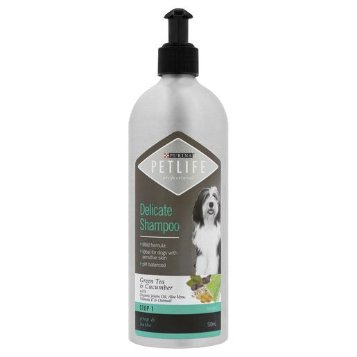 Purina Pet Life Professional Delicate Shampoo 500ml