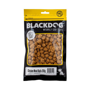 Black Dog Chicken Meat Balls 250g