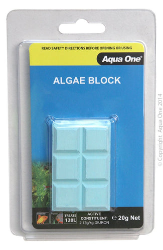 Aqua One Aqua Stable Conditioning Block