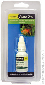 Aqua One pH Indicator Solution