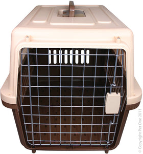 Pet One Carrier #2
