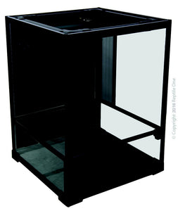 Repti One Rtf-450Ht Terrarium Glass (Hinged Door) 45Lx45Wx60Cmh