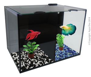 Aqua One Betta Villa Duo