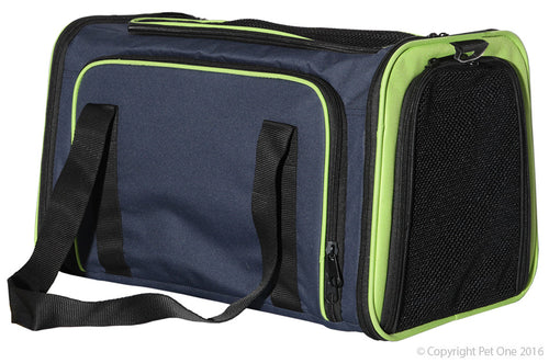 Pet One Carrier Soft Zip Out 48L x 52W x 28CM H