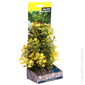 Aqua One Ecoscape Medium Japanese Box Yellow