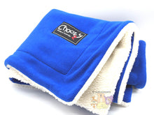 Choozy Rug Royal Blue
