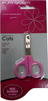 Eurogroom Cat Nail Scissors