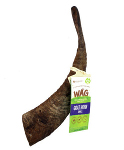 Wag Goat Horn Small