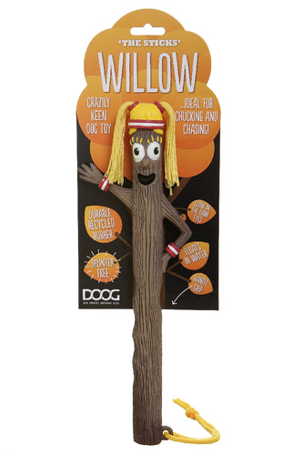 The Sticks - Willow Dog Toy