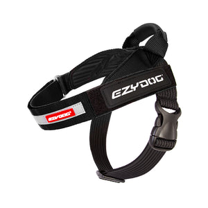 Ezy Dog Harness Express Black