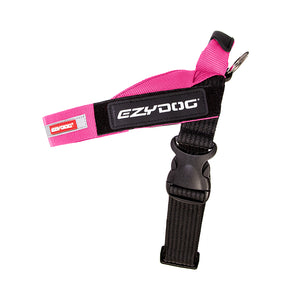 Ezy Dog Harness Express Pink