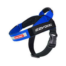 Ezy Dog Harness Express Blue