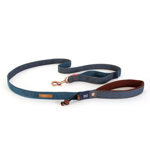 Ezy Dog Leash Soft Trainer with traffic control 25mm