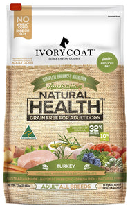 Ivory Coat 13Kg Low Fat Red Turkey