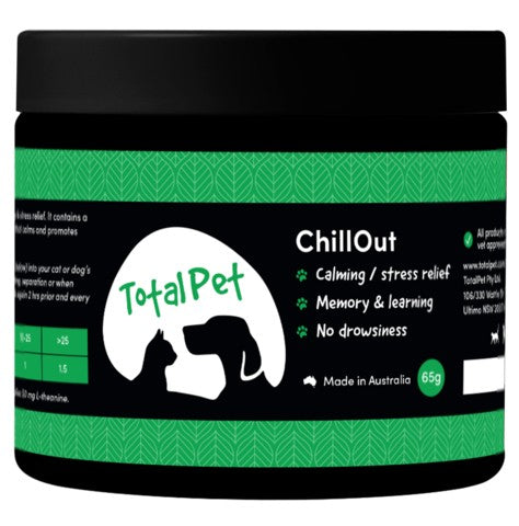 Total Pet ChillOut