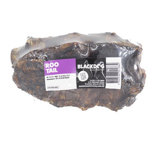 Black Dog Dried Roo tail