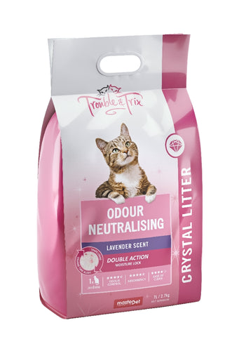 Trouble & Trix Angel Litter 7ltr