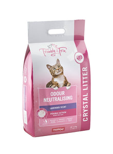 Trouble & Trix Angel Litter 15ltr