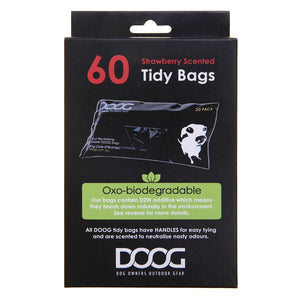 Doog Belt Tidy Bag Refill