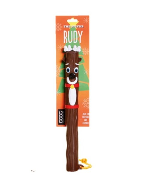 Seasonal Sticks - Rudy