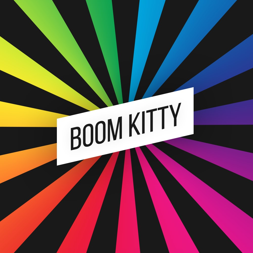Boom Kitty Compilation Album 2013 - 2016