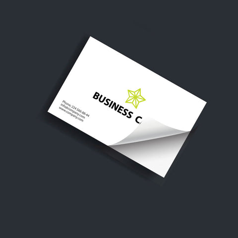 Paper Stickers  100gsm (free freight)