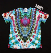 Authentic Tie Dye Unisex tees