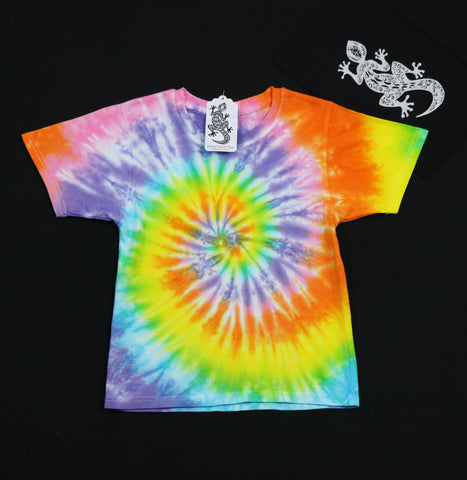 Tie Dye Baby Tee Size 2yr #02
