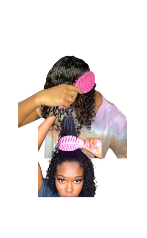 Kinks And Curls Detangler (4385847935046)