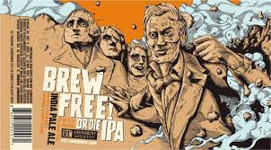 21 st Amendment Brew Free or Die - IPA 6-pk cans - Beernow.us - Ross Beverage