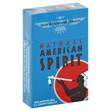 American Spirit - Turquois - Beernow.us - Ross Beverage