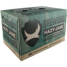 Brewdog - Hazy Jane 12-pk - 16 oz cans - Beernow.us - Ross Beverage