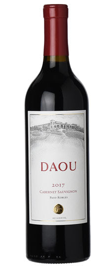 DAOU - Cabernet Sauvignon - Beernow.us - Ross Beverage