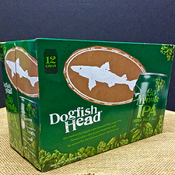 Dogfish 60-Minute IPA 6-pk - Beernow.us - Ross Beverage
