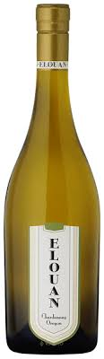 ELOUAN - Chardonnay Oregon - Beernow.us - Ross Beverage