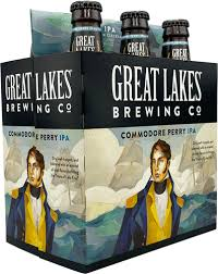 Great Lakes - Commodore Perry IPA 6-pk