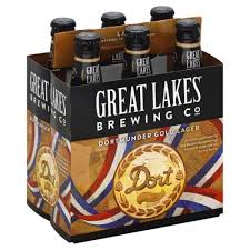 Great Lakes - Dortmunder Gold 6-pk