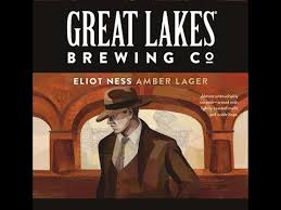 Great Lakes - Eliot Ness Brown Ale 6-pk