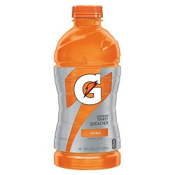 Gatorade - Orange 28 oz - Beernow.us - Ross Beverage
