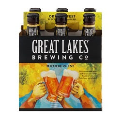 Great Lakes Oktoberfest 6pk