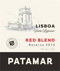 Lisboa - Red Blend - Beernow.us - Ross Beverage