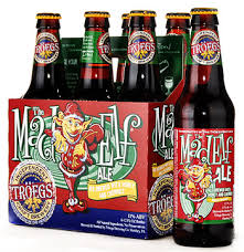 Troges - Mad ELF - Beernow.us - Ross Beverage