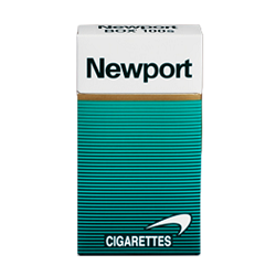 Newport 100 Box - Menthol - Beernow.us - Ross Beverage