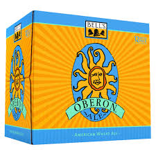 Bells - OBERON 12-pk Cans - Beernow.us - Ross Beverage