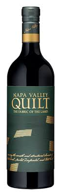Quilt - Red Blend Napa Valley - Beernow.us - Ross Beverage