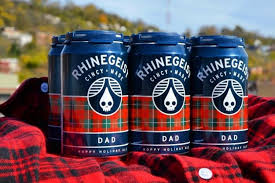 Rhinegeist - DAD - Hoppy Christmas Ale 6-pk can - Beernow.us - Ross Beverage