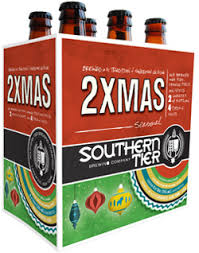 Southern Tier - 2XMAS - Beernow.us - Ross Beverage