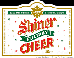 Shiner - Holiday Cheer 6-pk - Beernow.us - Ross Beverage