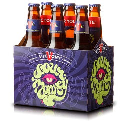Victory Sour Monkey Victory 6pk - Beernow.us - Ross Beverage