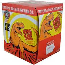 Toppling Goliath - King Sue - 4-pk - Beernow.us - Ross Beverage